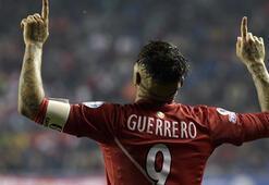 Guerrero şov yaptı: 3-1