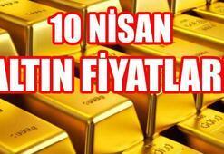 Altın fiyatları kaç lira oldu Kapalıçarşıda çeyrek ve Cumhuriyet altını fiyatları...