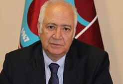 Hacısalihoğlu: Şenol Hoca başka kulüpte ama tabii gün doğmadan neler doğar