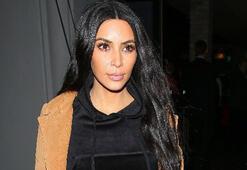 Kim Kardashianın Paris kararı