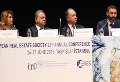 Soyak Holding Avrupa Gayrimenkul Topluluğunda boy gösterdi