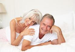 Menopoz döneminde seks