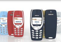 Yeni Nokia 3310'un tüm detayları tek videoda