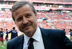Galatasaraydan transfer müjdesi