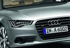 Audi A6 tekrar yarışa girdi