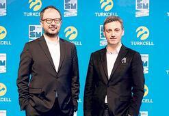 Turkcell'den sanata destek