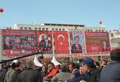 Erdoğan Manisada