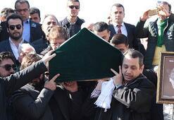 İşadamı Mehmet Kazancının acı günü