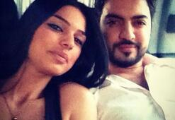 Aşklarının ilk fotoğrafı