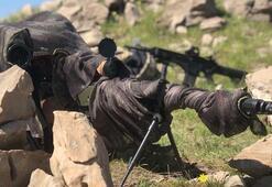 Cudi Dağında 2 PKKlı terörist etkisiz hale getirildi