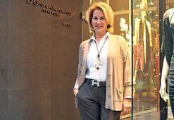 Donna Karan, Türkiye'de AVM'lerle büyüyecek