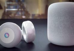 Appleın kafa üstü kulaklığı nasıl görünecek HomePodtan ilham alınmış