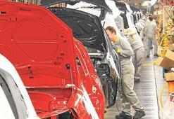 Bursa 308 bin araç üretecek Renault'nun birincisi olacak