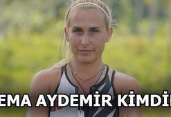 Sema Aydemir kimdir Survivor 2018