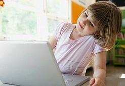 Çocuklarda internet bağımlılığına dikkat