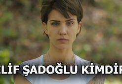 Elif Şadoğlu kimdir Survivor 2018