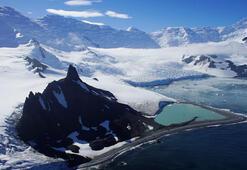 Antarktikaya yağan karın miktarı artış gösteriyor