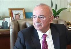 Cumhurbaşkanlığı Genel Sekreteri Kasırga Genelkurmay çatı davasına katılım talebinde bulundu