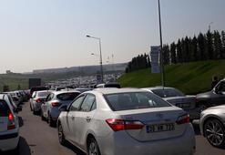 İzmir Ticaret Odası seçimlerine yoğun katılım