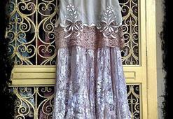Mermaid Miss K markası bohem gece kıyafeti koleksiyonu