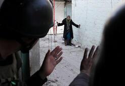 Son dakika... Musulda valilik binasına çok az kaldı, Vadi Hacer mahallesi geri alındı