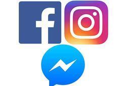 Instagramdaki bağlantılarınızı Messenger'a ekleyebileceksiniz