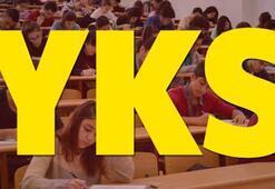 2018 YKS sınavı ne zaman ÖSYM, 2018 YKS tarihini açıkladı...