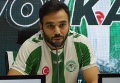 Volkan Şen: Antalyaspor maçı çok kritik