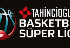 Basketbol Süper Liginde görünüm