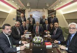 Başbakan Binali Yıldırım: Rejimin yaptığı vahşet, kabul edilemez