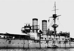 Kahraman gemi Mesudiye