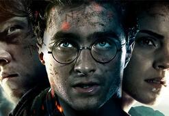 Harry Potterdan Ramazan tavsiyesi
