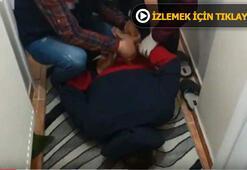 İstanbulda milyon euroluk uyuşturucu yakalandı