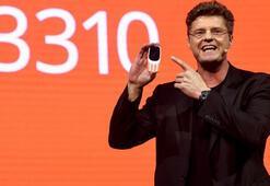 Yeni Nokia 3310 satışa çıktı İşte Nokia 3310un fiyatı...