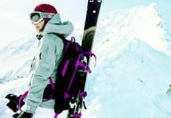 Türkiyenin kayak merkezleri sezona hazır
