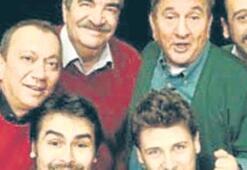"""Ali Poyrazoğlu'ndan """"Tanımadığım Adamlar"""""""