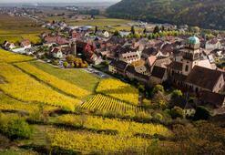 Fransanın gizli cenneti