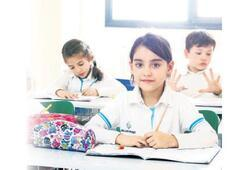 'Başarılı öğrenci iyi yurttaş'