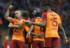 Galatasarayın rakibi Gençlerbirliği
