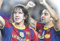 Yok artık Barça