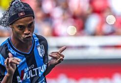 Antalyaspor, Ronaldinho ile prensipte anlaştı