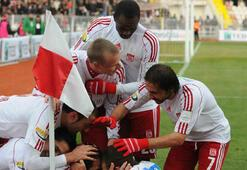 Sivasspor:1 Konyaspor:0 (Maç sonucu)