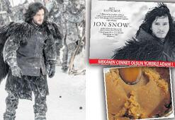 Sosyal medyada Jon Snow yası