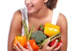 Bağışıklık sisteminizi güçlendiren diyet
