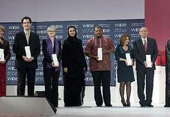 2010 WISE ödülleri sahiplerine ulaştırıldı
