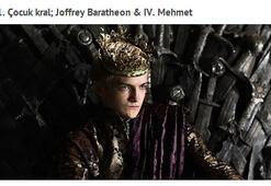 Game Of Thronesun Osmanlıdan etkilendiğini gösteren 16 kanıt