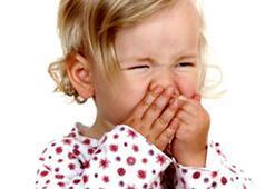 Bebeklerde Yiyecek Alerjisi