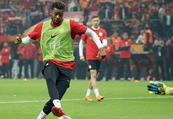 Galatasaray'da Yasin Öztekin ve Donk dalya peşinde