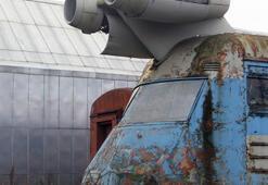 Sovyetlerin gizli projeleri