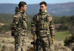 Savaşçı 40. yeni bölüm fragmanı yayınlandı mı Kılıç Timi ve Albay Kopuz...